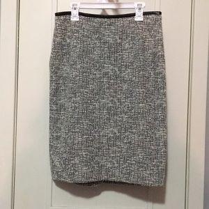 Woman's Calvin Klein Career Skirt size 2.